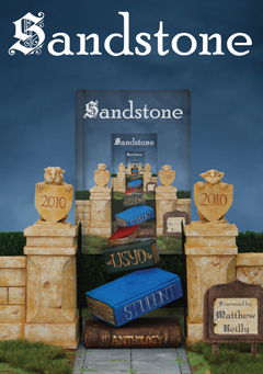 Sandstone Cover.indd