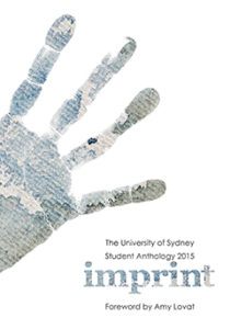 Looking back – 2015's USyd Anthology