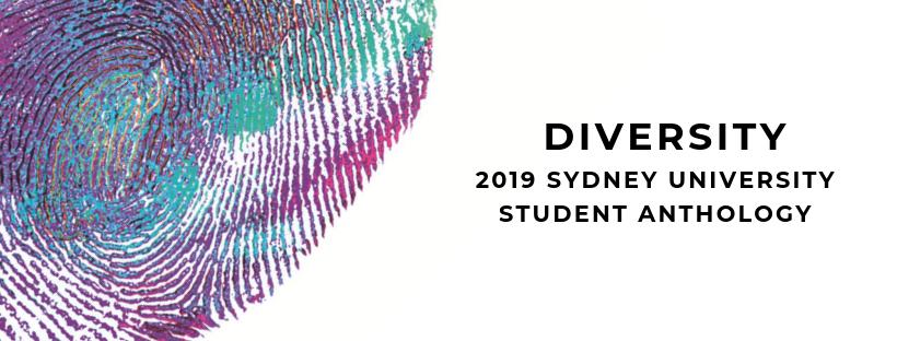 2019 Sydney University Student Anthology: DIVERSITY